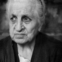 Моя бабушка :: Даша Мягкая