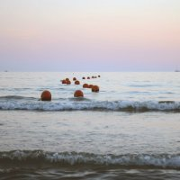 Чёрное море :: Tanya Knapweed