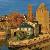 Strassburg :: alexander halezin