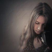 я тебя не брошу... :: Наталья Ковалева