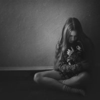 я тебя не брошу.... (2) :: Наталья Ковалева