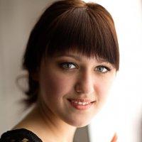 портрет :: Полина Крывулько