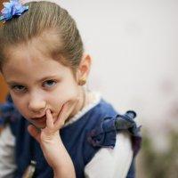 Дочь :: Игорь Рабинер