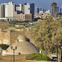 Тель-Авив. Яффо. :: Марина Волкова