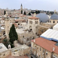 Иерусалим :: Марина Волкова