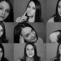 Эмоции. :: Мария Филимонова