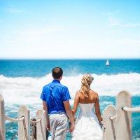 Свадьба на Кипре :: Vadim Ilin
