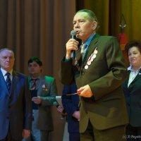 Завещание ветерана :: Анастасия Богатова