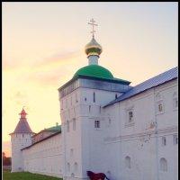 Макарьевский монастырь. :: Ира Егорова :)))