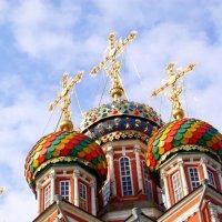 Нижний Новгород. :: Ира Егорова :)))