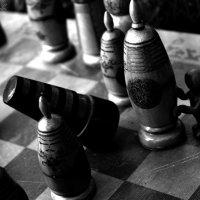 Без ошибок не может быть блестящих побед. :: Юлия Михайлова