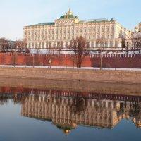 Виды Москвы :: Инга Егорцева