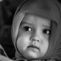 Православные семьи. Дети #1 :: Макар Володышкин