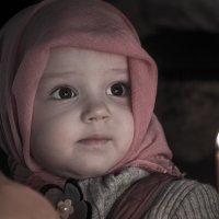 Православные семьи. Дети #2 :: Макар Володышкин