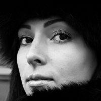 Аня :: Юлия Голубятникова