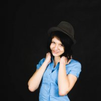 Дело в шляпе :: Ulyana Smirnova