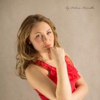 Валерия :: Полина Крывулько
