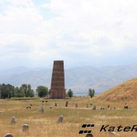 Башня Бурана :: KateRina K