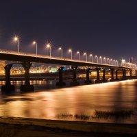 Танцующий мост :: Александр Соколов