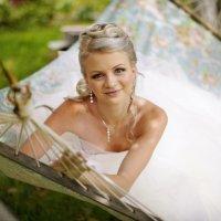 Прекрасная невеста Регина :: Татьяна Грибановская