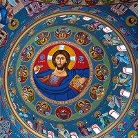 Кафедральный собор г. Никосия :: Георгий Димухаметов
