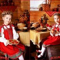 Масленица! :: Ира Бачинская