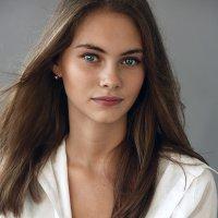beauté au naturelle :: Полина Новикова