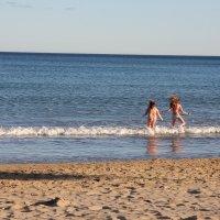 солнце море дети :: Любовь Шахгильдян