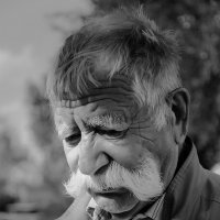Жанровый портрет :: Дмитрий Леванов