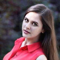 la vie en rose :: Полина Новикова