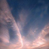 шанхайский закат :: Alexei Chukhutin