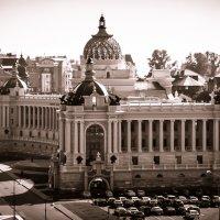 Город Казань. :: Илья Ившин