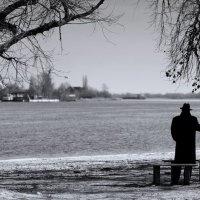 Где то далеко... :: Игорь Рабинер