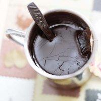 Остывший чай :: Елена Васильева