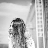 прохладное утро :: Наталия Харланова