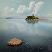 Остров Хокку :: Андрей Пашис