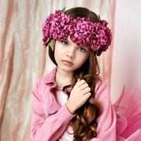 Диана 5 :: Ира Бачинская