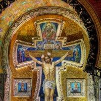 Христос :: Валентин Яруллин