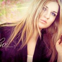 весна :: Ольга Янго