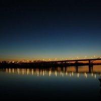 Мост. :: Анастасия Перепелица