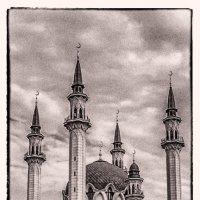 Мечеть Кул Шариф. :: Илья Ившин