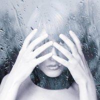 Rain :: Людмила Ануфриева