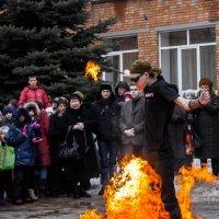 Проводы масляницы 2013 :: Ольга Лабоцкая