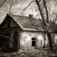 Одиночество... :: Dmitriy Andreev