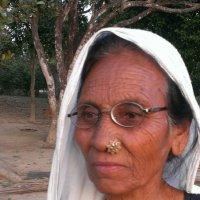 Непальская женщина :: Raf Ioksha