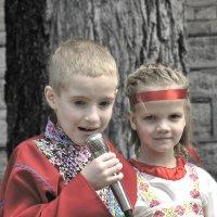 лейся, песня :: Мария Климова