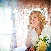 Невеста Ольга :: Александра Основина