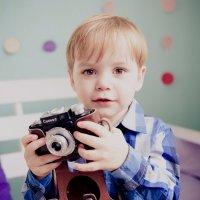 юный фотограф :: Александра Основина