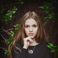 Холодный май :: Виталий Лень