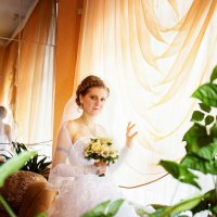 Невеста :: Анна Сарафан